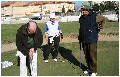 I Torneo Golf La Tienda HOME1