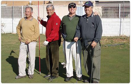 I Torneo Golf La Tienda HOME2