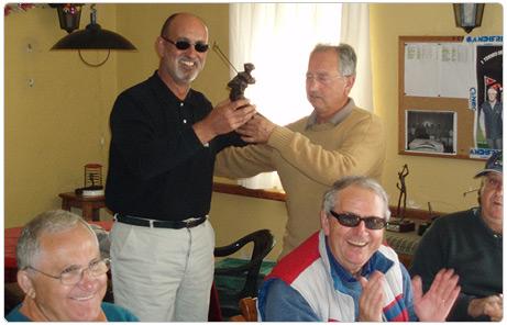 I Torneo Golf La Tienda HOME3