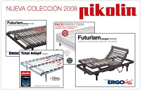 Catálogo 2008
