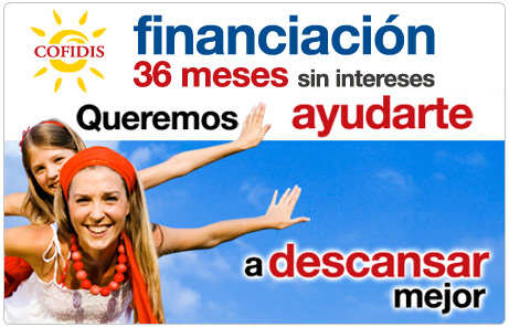 financiación abril