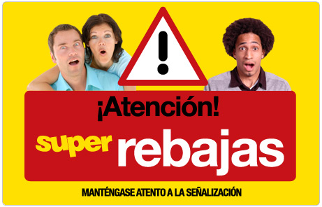SuperRebajas