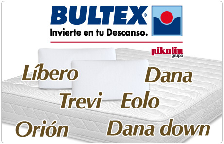 Nuevos modelos Bultex