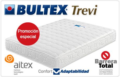 Promoción Bultex Trevi