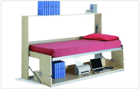 Cama transformable The Tale