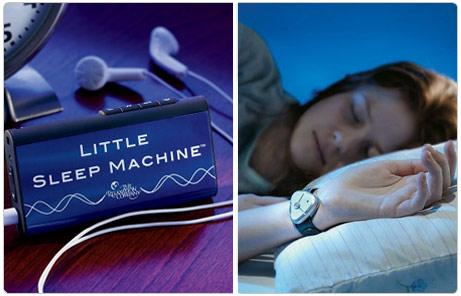 Tecnología para combatir el insomnio