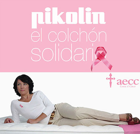 Campaña Pikolin Solidario