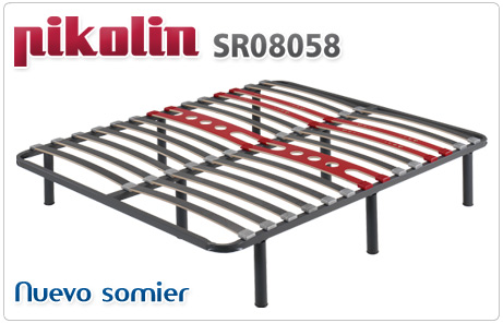 Somier SR8058