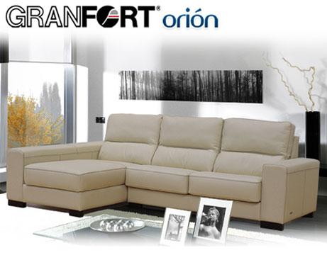 Sofa Orión de Granfort