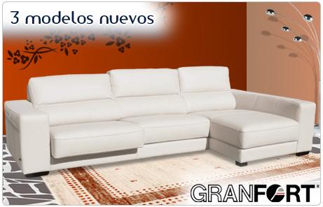 nuevos sofas