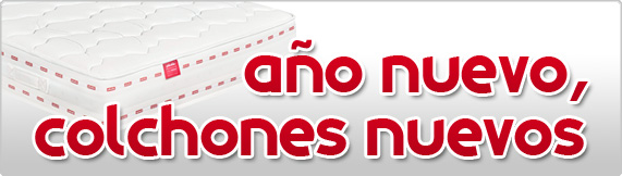 A o nuevo colchones nuevos blog de la tienda home - Opiniones colchones bultex ...