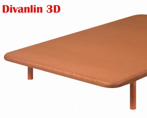base tapizada 3d-cerezo