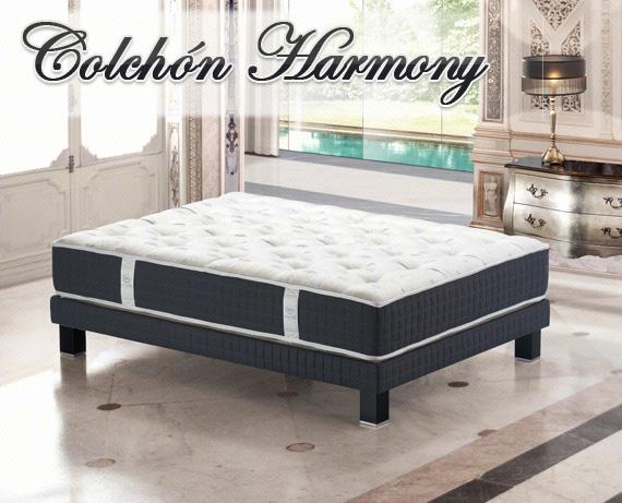 colchon-harmony