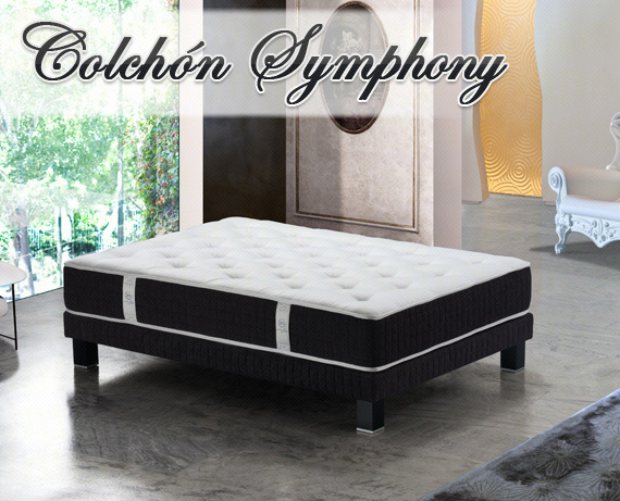 colchon-symphony