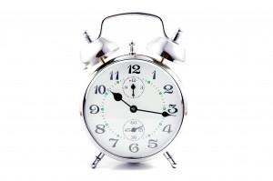 horas de dormir