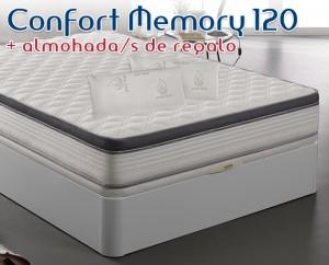 confort-memory-120