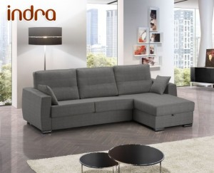 sofa cama indra