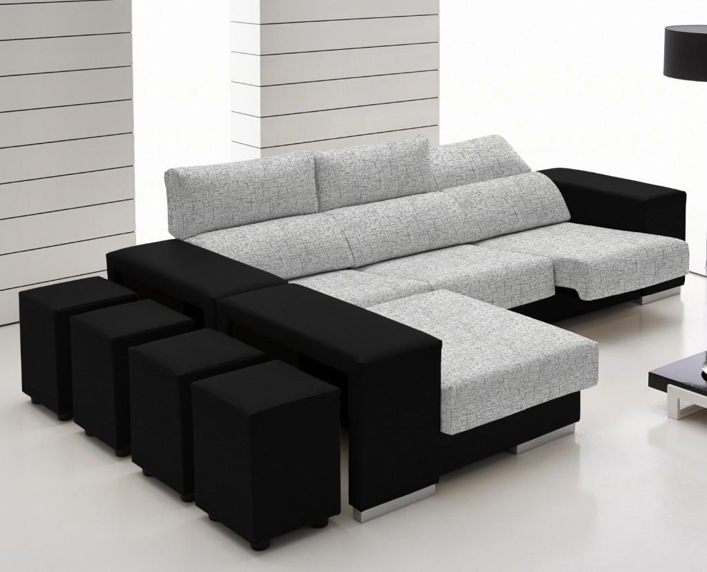 sofa-estela-chaise1-sofiablanco-sofianegro