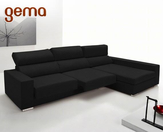 sofa-gema-chaise1-negro