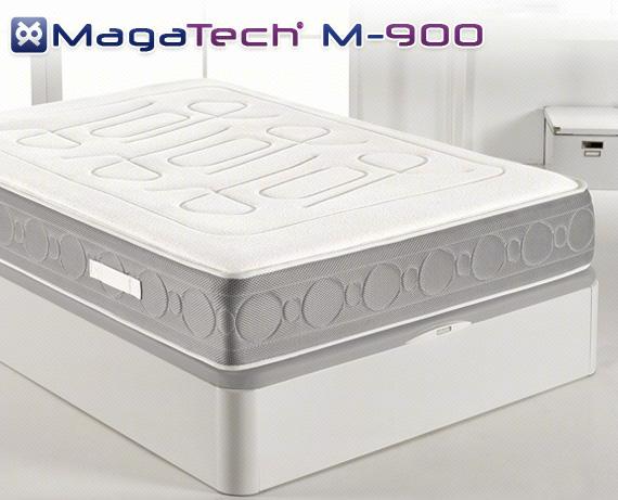 colchon-magatech-m900