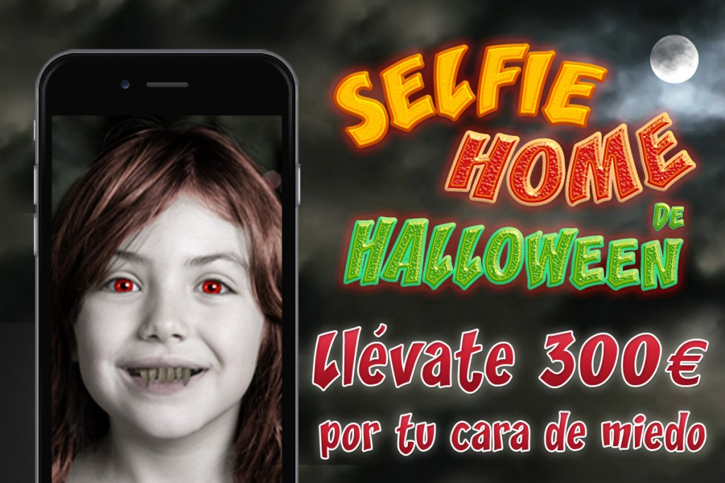 selfiehome-redessociales