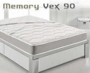 colchon-memory-vex-90