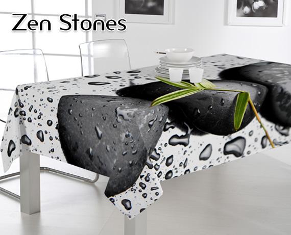 Mantel-Principal-Zen-stones