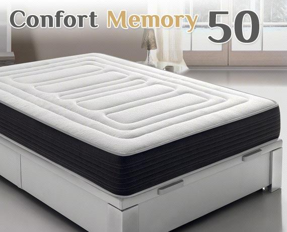 colchon-confort-memory-5