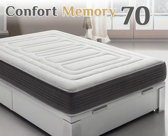 colchon-confort-memory-7