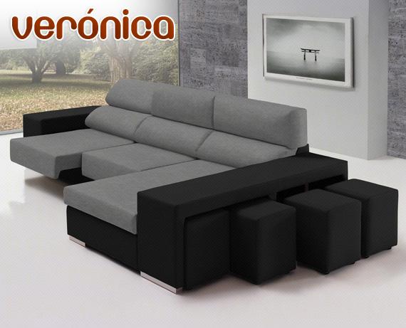 sofa-veronica-chaise1-espi-gris-eco-negro