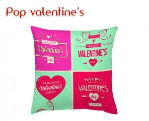 Pop Valentine