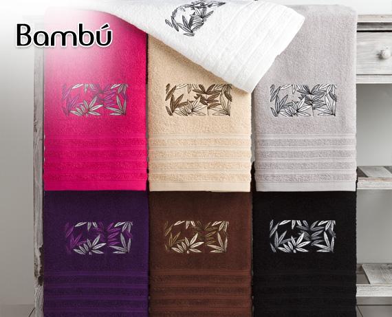Toalla-Bambu