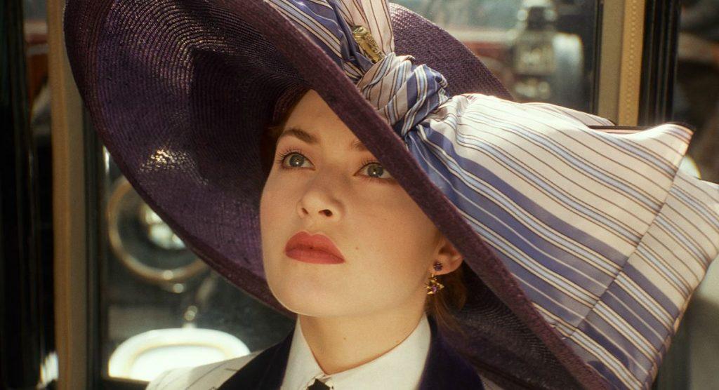 Titanic, Rose DeWitt Bukater - Sofá, peli y palomitas - La Tienda Home