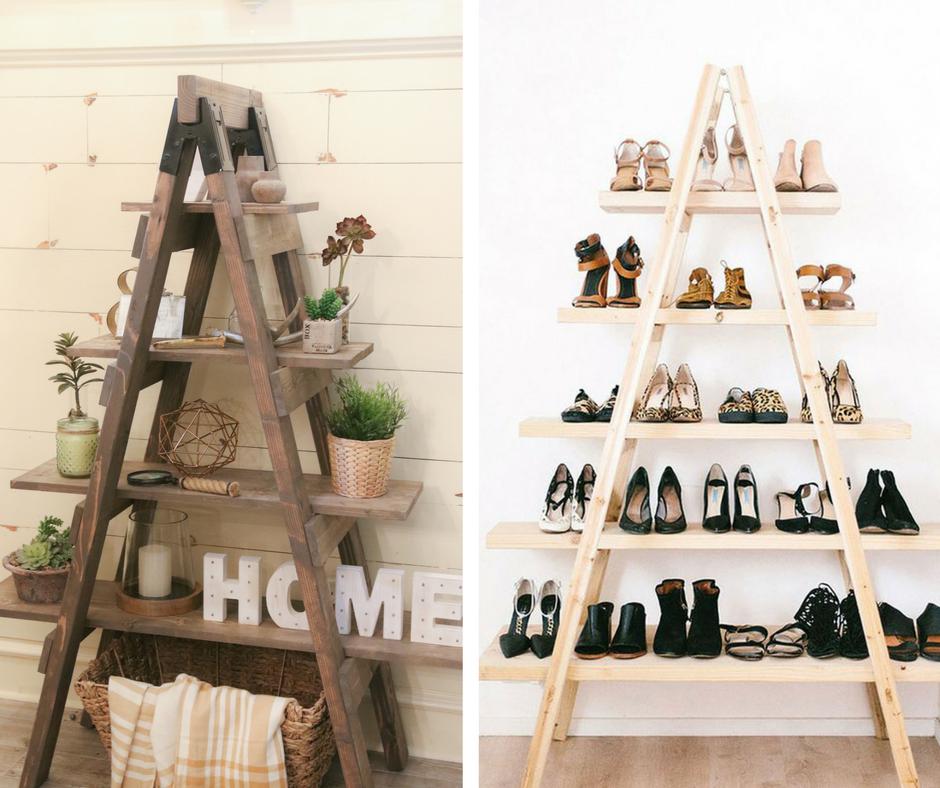 Proyectos DIY - estanteria - La Tienda Home