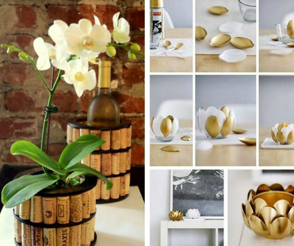 Proyectos DIY - maceteros- La Tienda Home