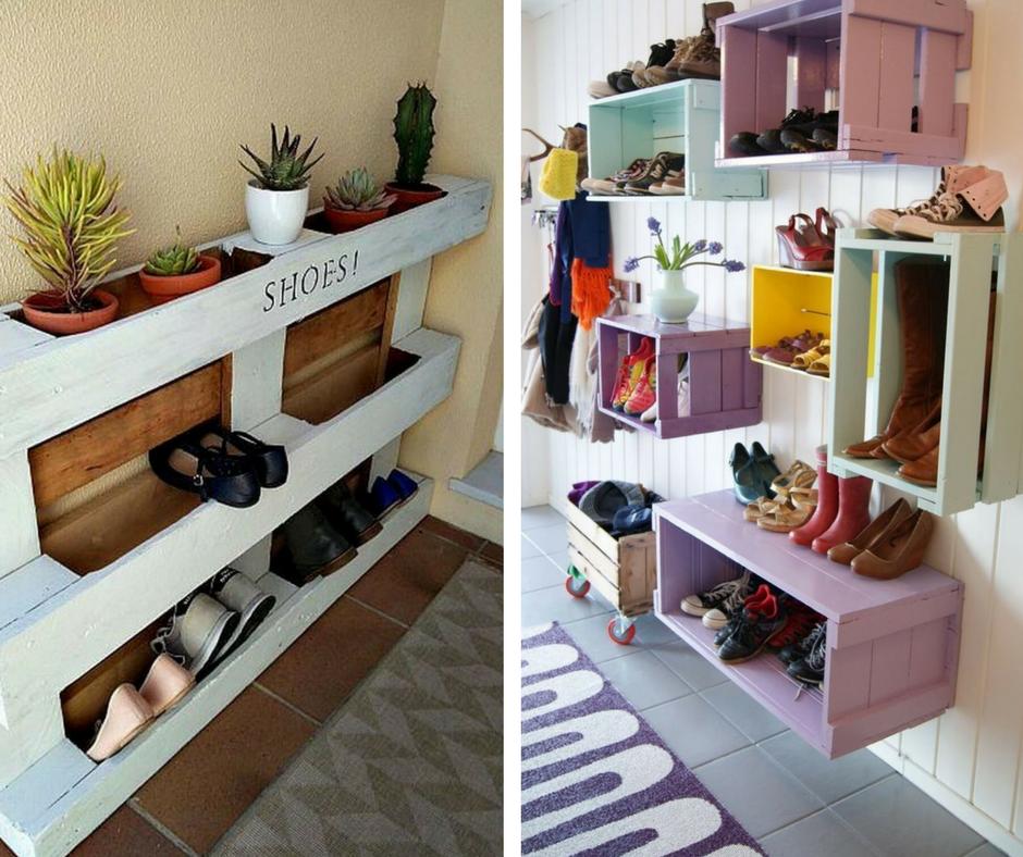 Proyectos DIY - palés - La Tienda Home