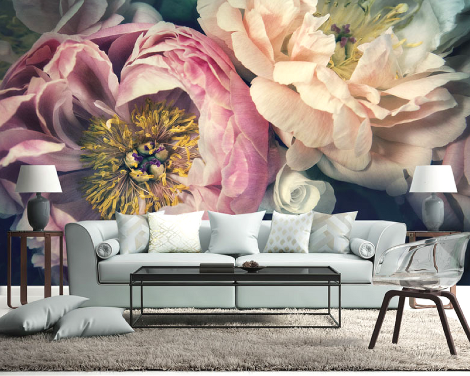 papel-rosas-tendencias-decoracion-2017-la-tienda-home