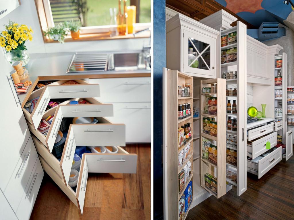 Top 10 ideas de almacenaje para pisos peque os blog de for Soluciones apartamentos pequenos