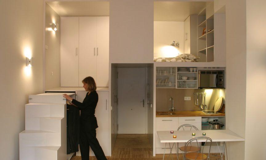 top 10 ideas de almacenaje para pisos pequeños   blog de la tienda