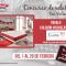 Concurso de San Valentín La Tienda HOME
