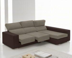 Opniones la tienda HOME, sofá Isabela