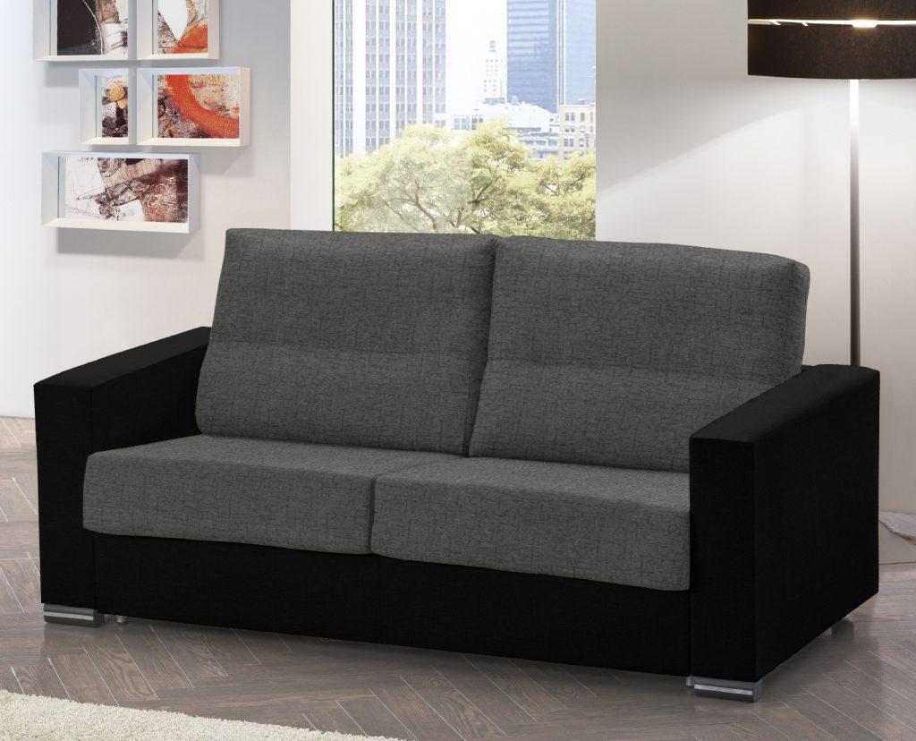 Sofá cama de apertura italiana Áurea - Desenfundable - La Tienda Home