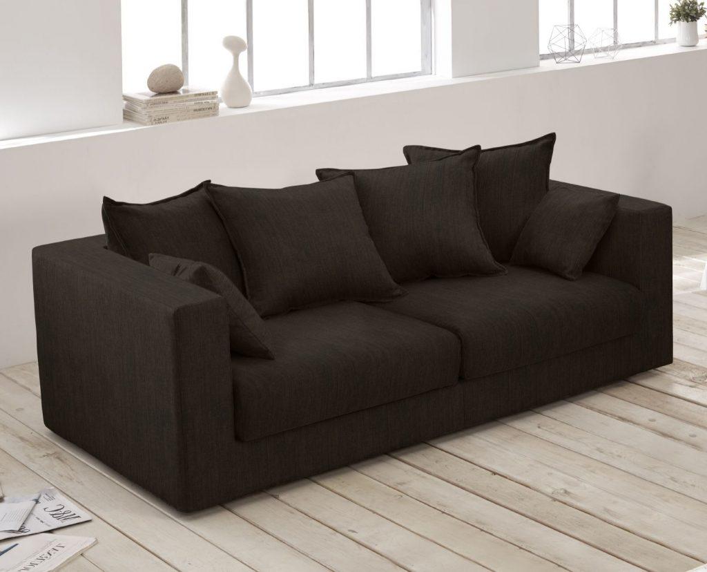 Sofá de tela Prades - Desenfundable - La Tienda Home