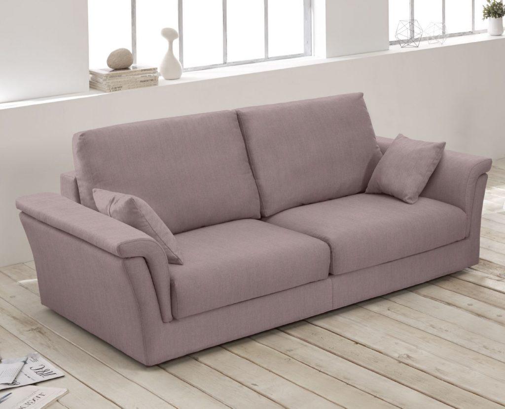 Sofá de tela Tahull - Desenfundable - La Tienda Home