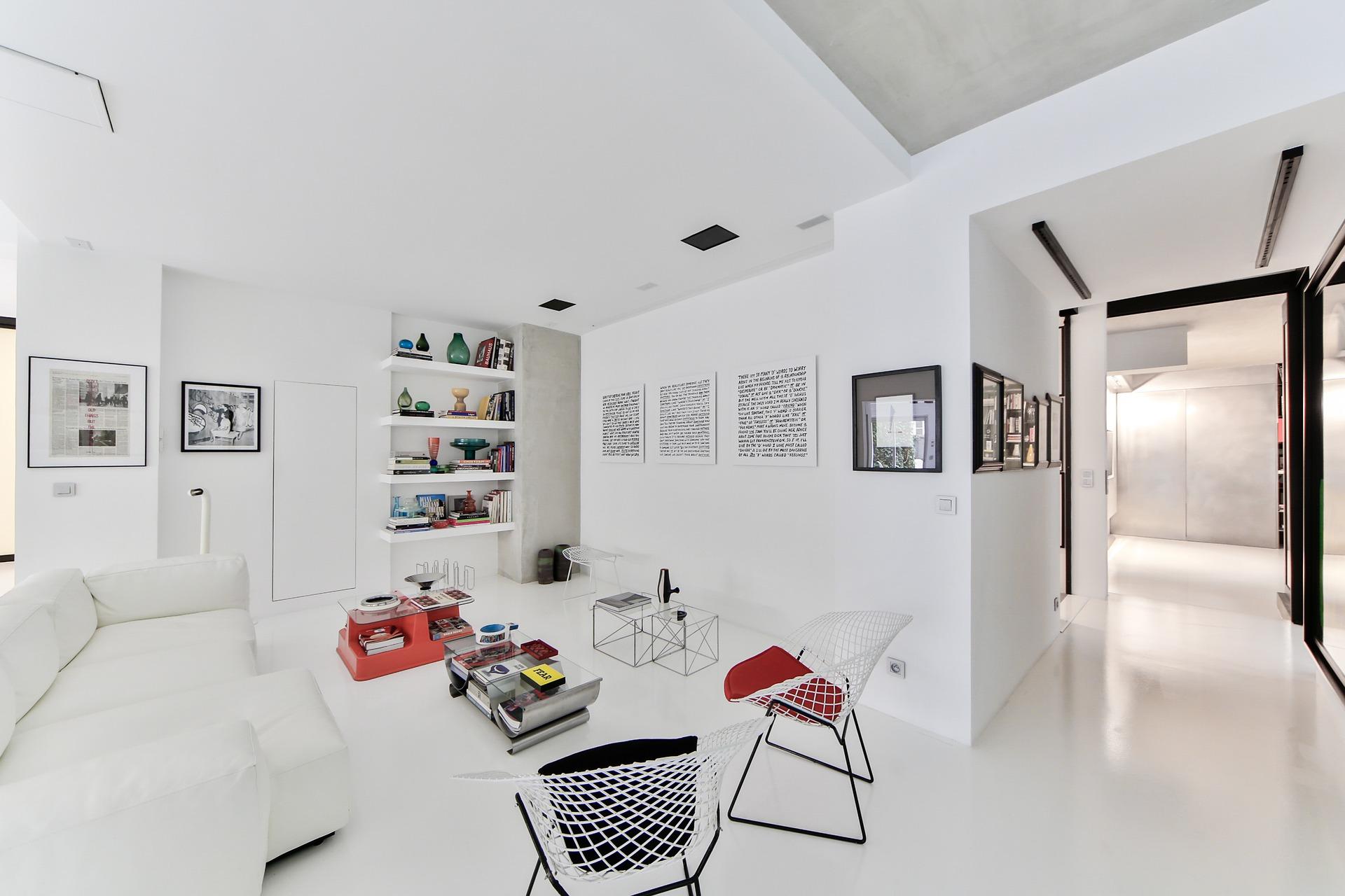 Como pintar una habitaci n blog de la tienda home - Tecnicas para pintar una habitacion ...