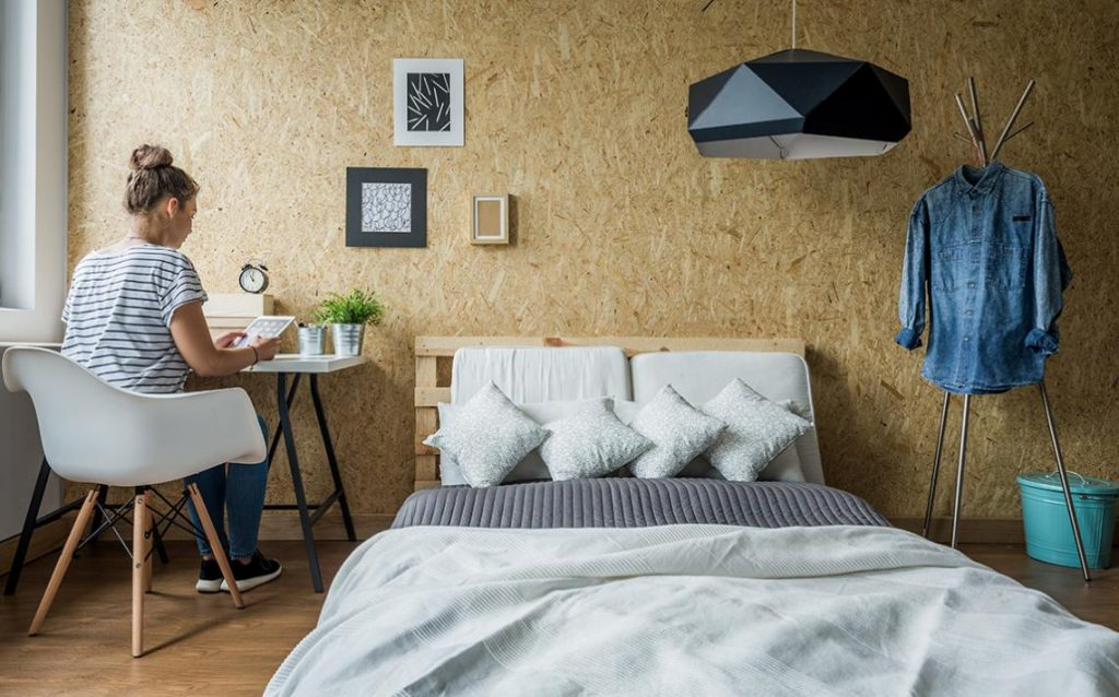 Decoración de dormitorios pequeños | Blog de La Tienda HOME