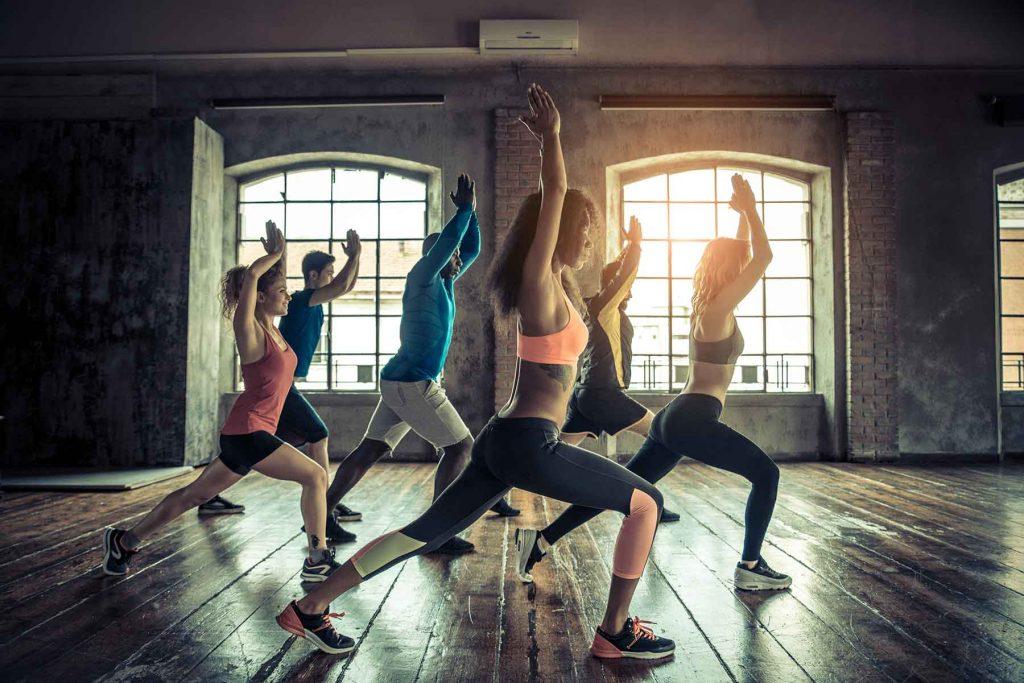 Glúteos tonificados - Rutina ejercicios para la Operación Bikini - La Tienda Home