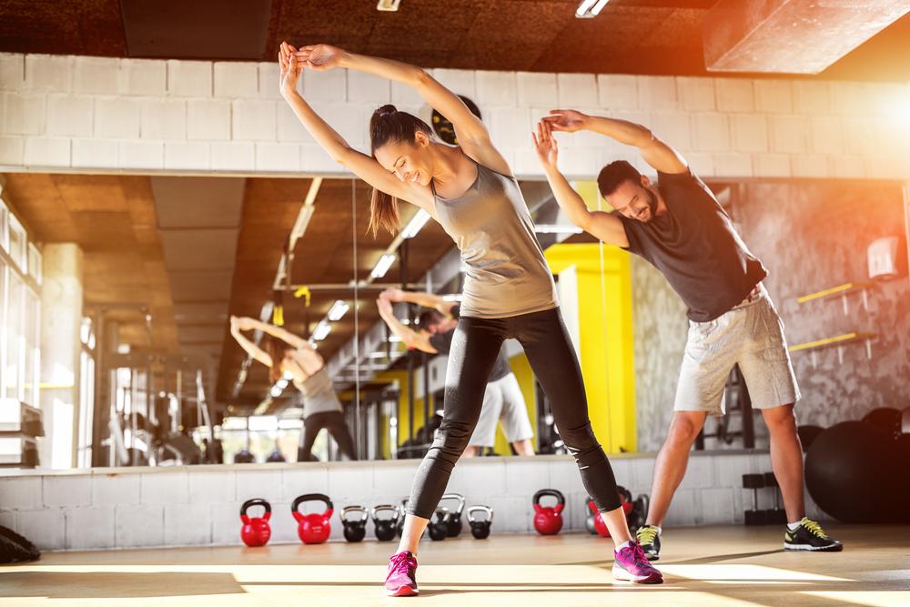 Rutina ejercicios para la Operación Bikini - La Tienda Home